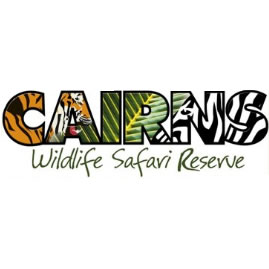 Cairns Wildlife Safari Reserve - Accommodation Search