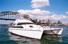 Prestige Harbour Cruises - Accommodation Search