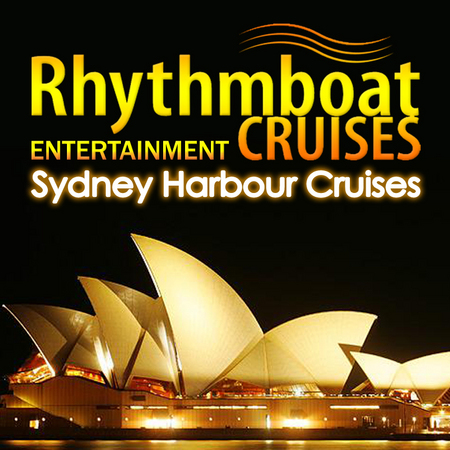Rhythmboat  Cruise Sydney Harbour - Accommodation Search