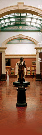 Art Gallery of South Australia - Accommodation Search
