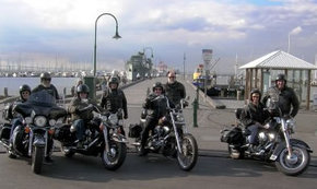 Harley Rides Melbourne - Accommodation Search