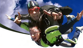 Adelaide Tandem Skydiving - Accommodation Search