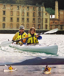 Blackaby's Sea Kayaks and Tours - Accommodation Search