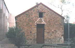 Old Stuart Town Gaol - Accommodation Search