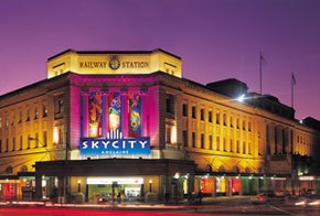 Skycity Casino Darwin - Accommodation Search