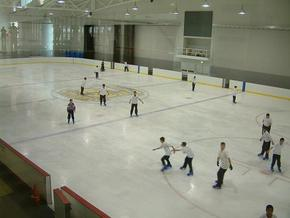 Liverpool Catholic Club Rink - Accommodation Search