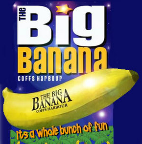 Big Banana - Accommodation Search