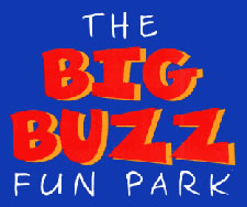 The Big Buzz Fun Park - Accommodation Search