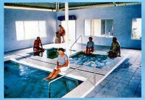 Innot Hot Springs Leisure  Health Park - Accommodation Search