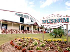 Proserpine Historical Museum - Accommodation Search