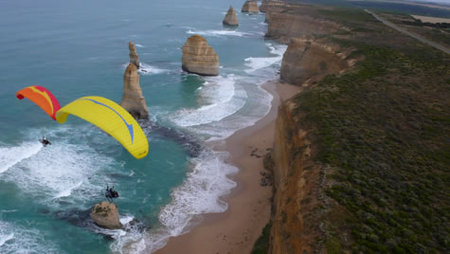 Airsports Adventure Flights - Accommodation Search