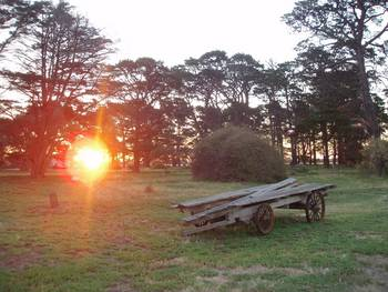 Point Cook Homestead - Accommodation Search