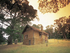 Heysen - The Cedars - Accommodation Search