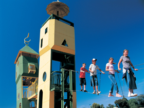 Monash Adventure Park - Accommodation Search