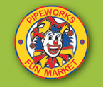 Pipeworks Fun Market - Accommodation Search