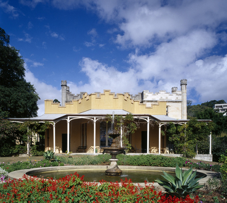 Vaucluse House - Accommodation Search