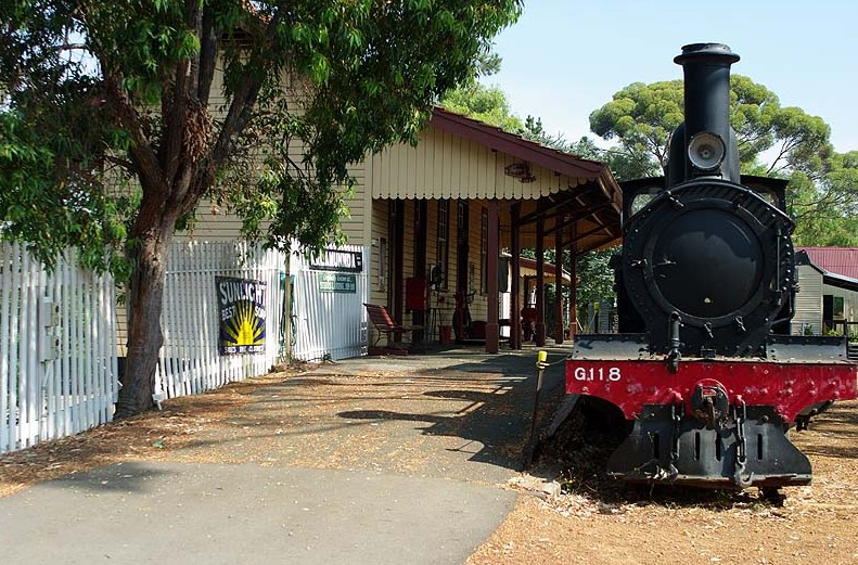 Kalamunda History Village - Accommodation Search