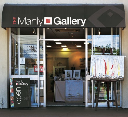 The Manly Gallery - Accommodation Search