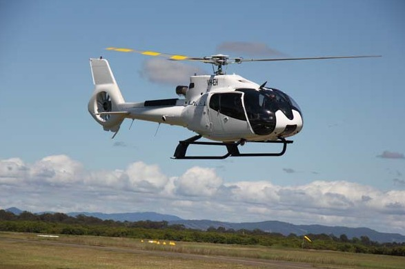 Executive Helicopters - Accommodation Search