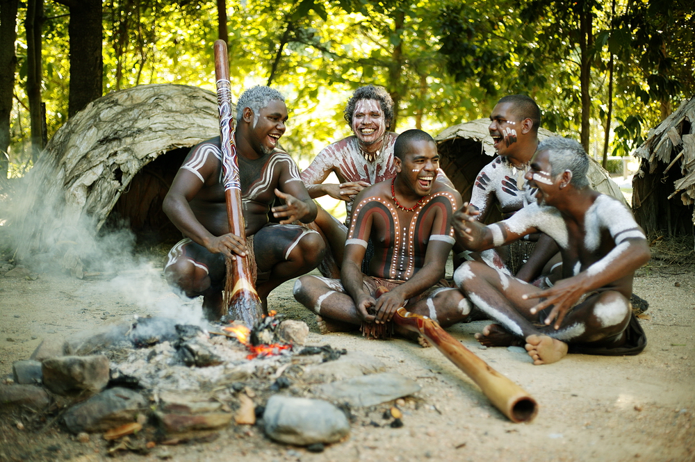 Tjapukai Aboriginal Cultural Park - Accommodation Search