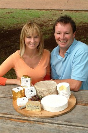 Witches Chase Cheese Co - Accommodation Search