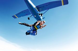 Skydive the Beach and Beyond Yarra Valley - Accommodation Search