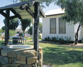 Goomalling Museum - Accommodation Search