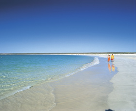 Gnaraloo - Accommodation Search