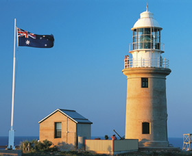 Lighthouse Scenic Drive - Accommodation Search