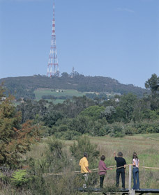 Mount Barker Hill Lookout - Accommodation Search