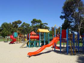Victoria Square Kadina - Accommodation Search