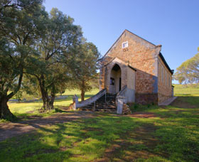 St Saviours Church Katrine - Accommodation Search