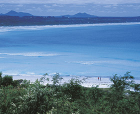 Bremer Beach - Accommodation Search