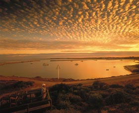 Fishermans Lookout - Accommodation Search