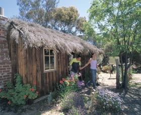 Wagin Historical Village - Accommodation Search