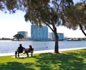 Foreshore Reserve - Accommodation Search