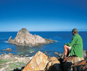 Sugarloaf Rock - Accommodation Search