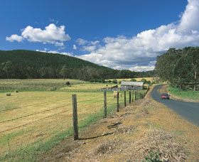 Donnybrook Balingup Scenic Drives - Accommodation Search