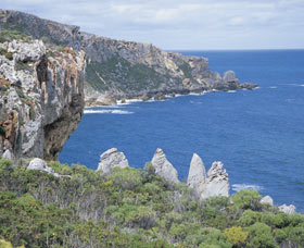 Point D'Entrecasteaux - Accommodation Search