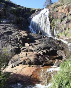 Lesmurdie Falls - Accommodation Search