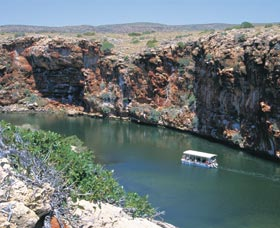 Cape Range National Park - Accommodation Search