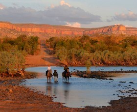 Pentecost River - Accommodation Search