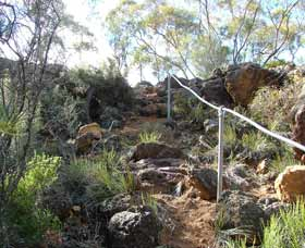 Mount Matilda - Accommodation Search