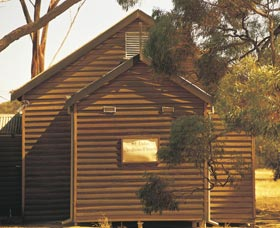 St Lukes Anglican Church - Accommodation Search