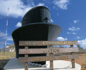Harold E Holt Naval Communication Station - Accommodation Search