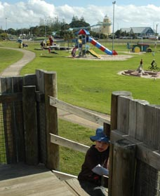 Yoganup Playground - Accommodation Search
