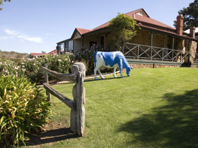 Longview Vineyard - Accommodation Search
