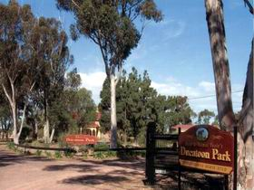 Ducatoon Park - Accommodation Search