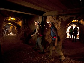 Heritage Blinman Mine Tours - Accommodation Search