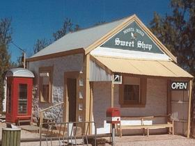 Moonta Mines Sweet Shop - Accommodation Search